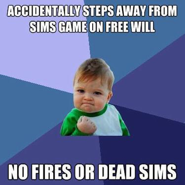 memes the sims 3 33310399 375 375 the sims 3 images memes wallpaper and background photos (33310399)