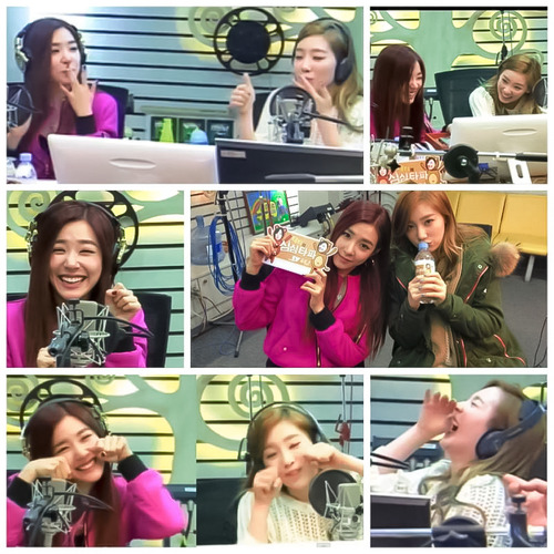 130115 TaeNy @ ShimShimTaPa Preview
