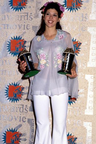1993 엠티비 Movie Awards