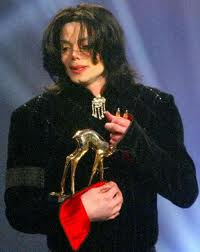 2002 BAMBI Awards