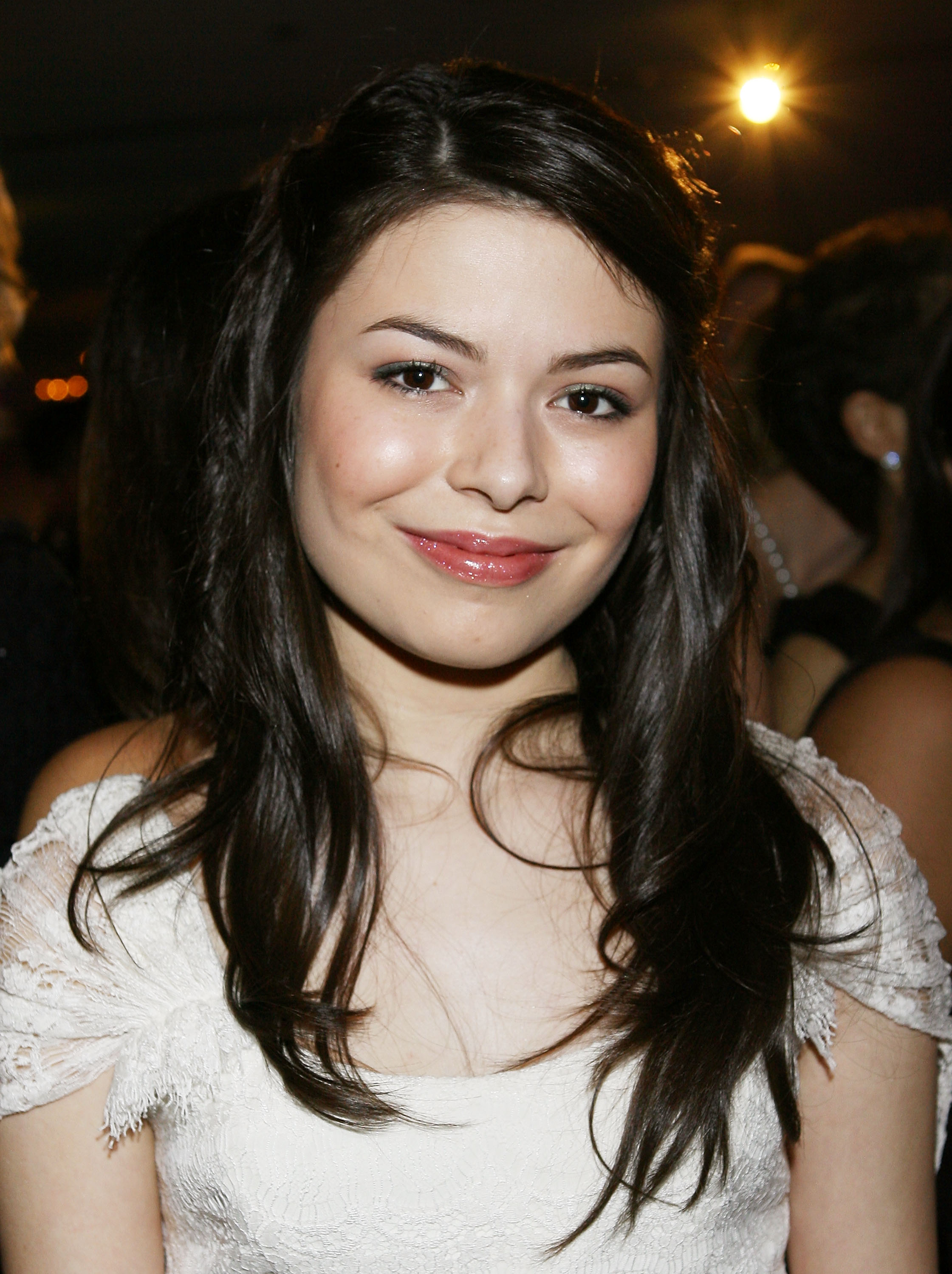 Miranda Cosgrove 2009 White House Correspondents  Association DinnerMiranda Cosgrove House