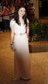 2009 White House Correspondents' Association Dinner - miranda-cosgrove photo