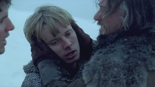 5x02- Arthur's Bane Part 2