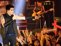 Adam Lambert in Vietnam - adam-lambert photo
