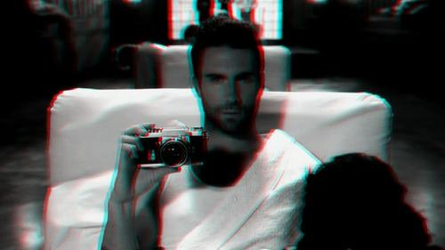 Adam Levine wallpaper probably containing a street titled Adam Levine
