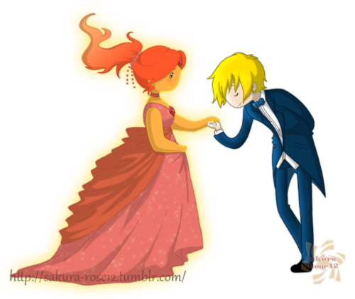 Adventure Time Dance