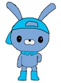Andrew Bunny