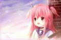 Angel Beats! - Fanarts - angel-beats fan art