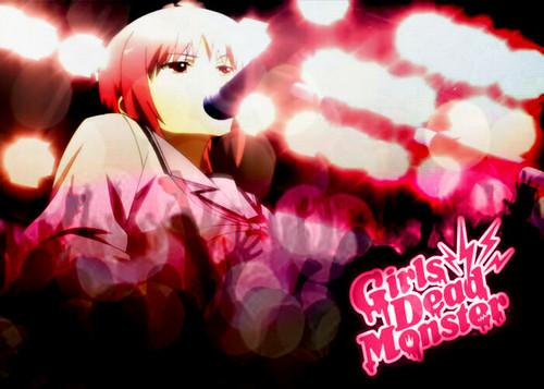 Angel Beats~ Masami Iwasawa
