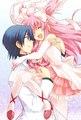 Angel Beats! - Yui x Hinata