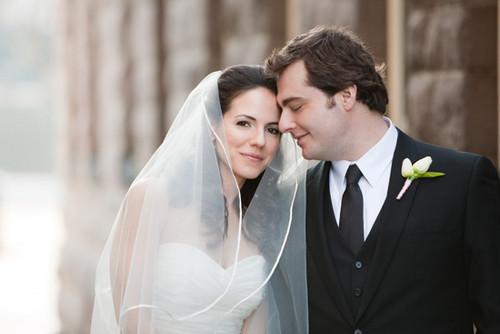 Anna & Seth
