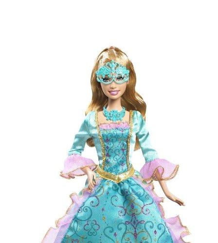 Aramina doll