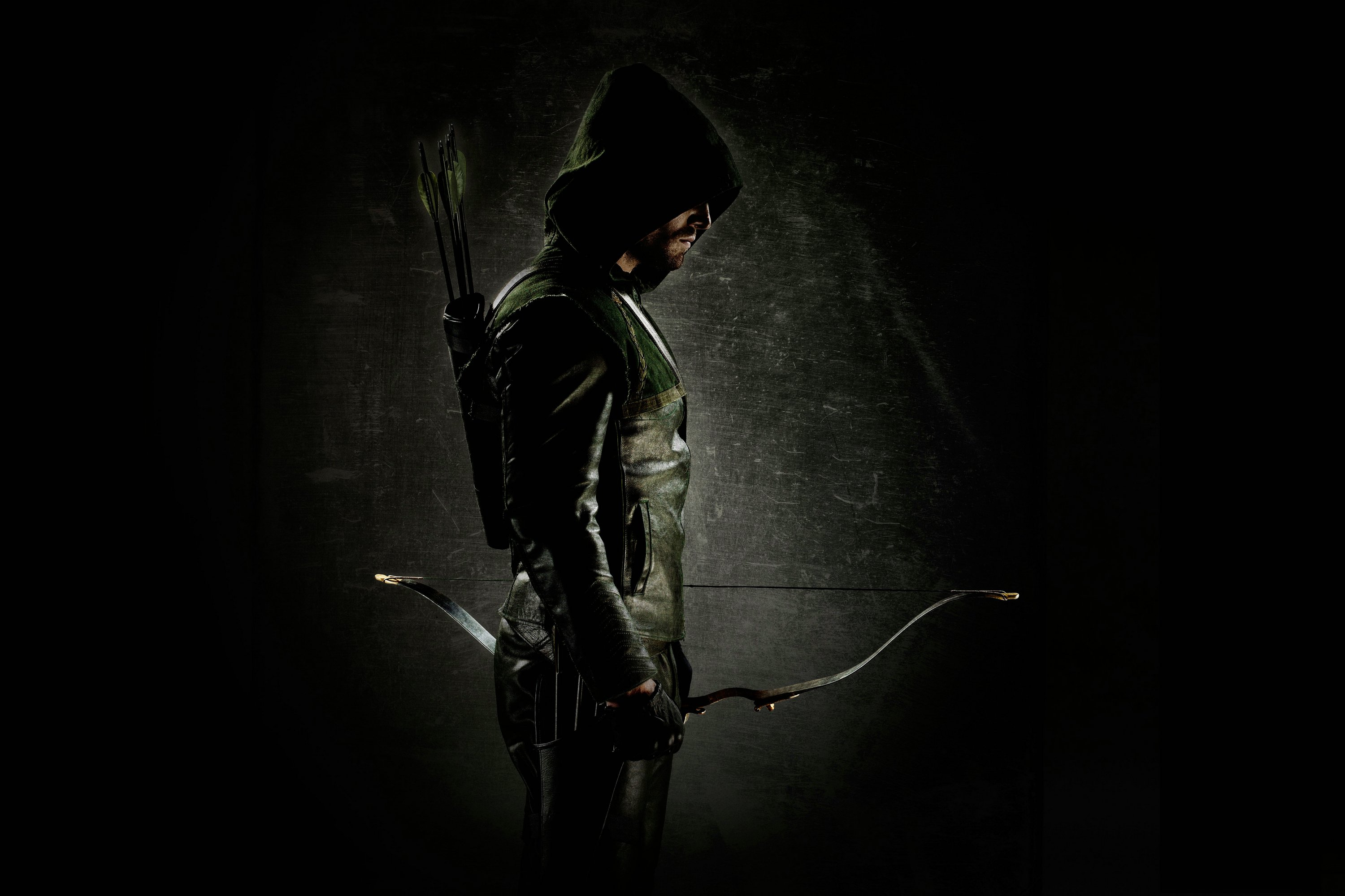 Arrow Promotional pictures