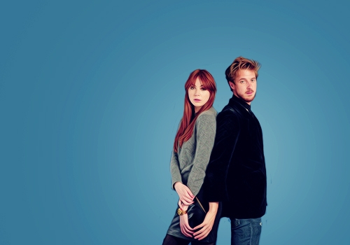 Arthur and Karen