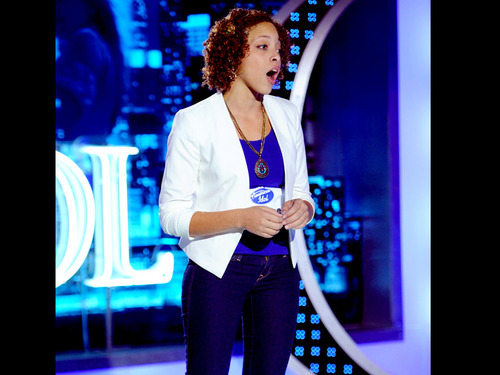 Ashlee Feliciano