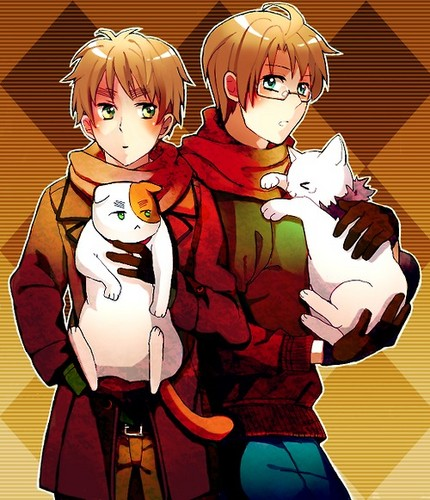 Awesome Hetalia