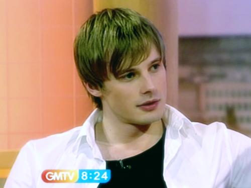 Awww Baby Bradley (2009)
