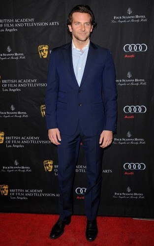 BAFTA LA 2013 Awards Season чай