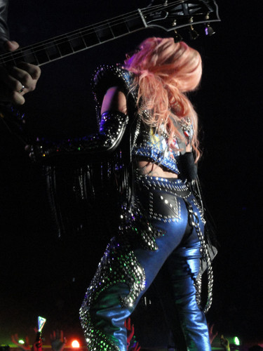 BTW Ball in Tacoma, USA (January 14)