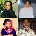 Baby Pics of mb - mindless-behavior photo