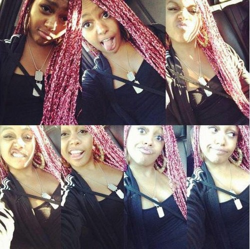 Beauty OMG Girlz images Bahja wallpaper and background photos
