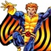 Banshee - x-men icon