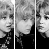 Classic Movies photo possibly containing a portrait titled Barbara Harris (1976)