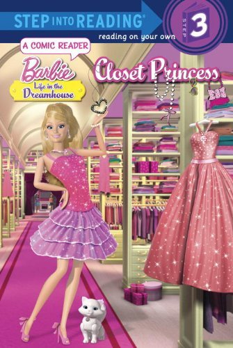 Barbie - LITD book