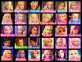 barbie film Characters
