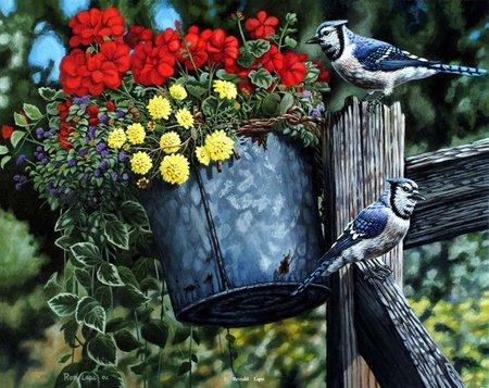 Beautiful Цветы