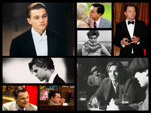 Beautiful Leo Collage