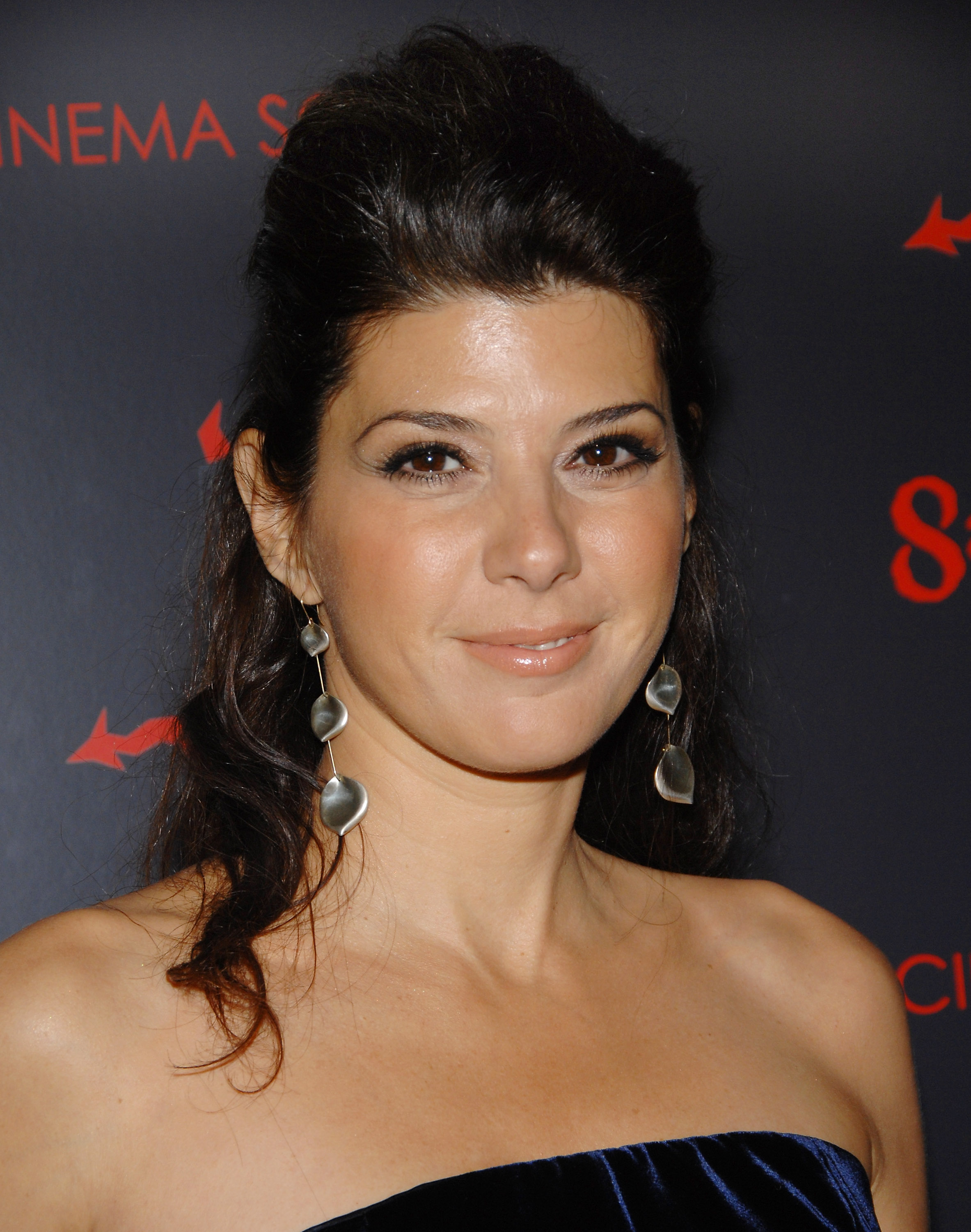 Marisa tomei devil other