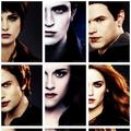 Bella - Vamp - bella-cullen-vampire photo