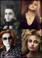 HBC characters - helena-bonham-carter photo
