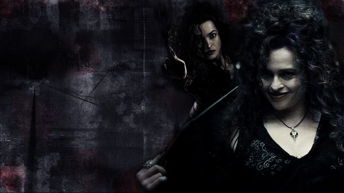 bellatrix lestrange fondo de pantalla probably containing a concierto entitled Bellatrix fondo de pantalla