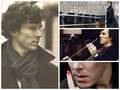 Benedict Cumberbatch  - benedict-cumberbatch wallpaper