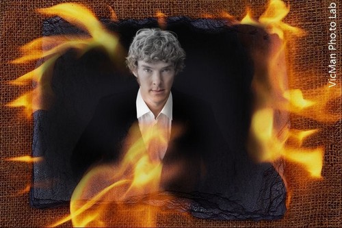 Benedict Cumberbtach