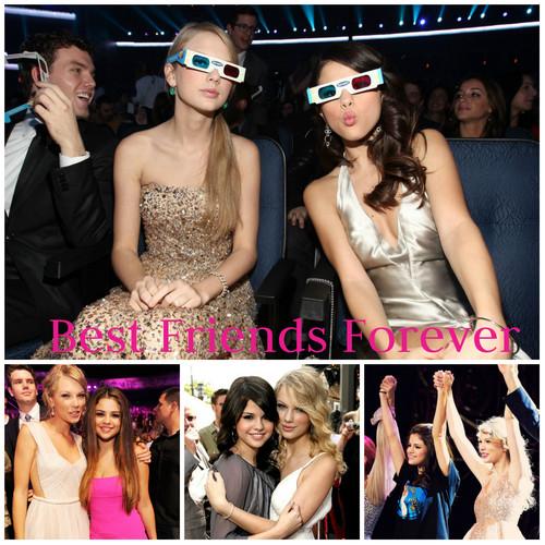 Best Друзья Forever! <3