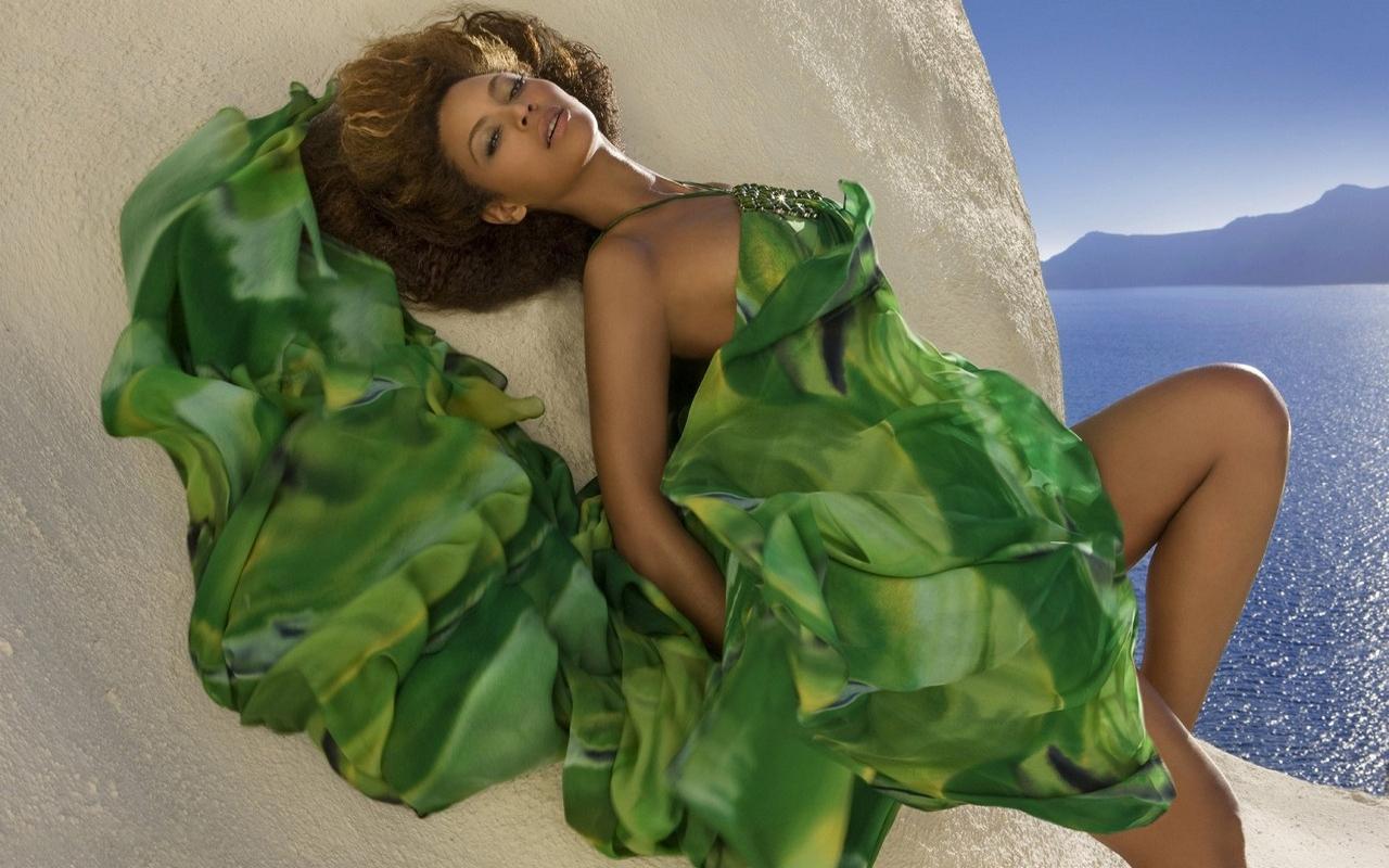 Beyonce Dereon