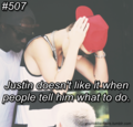 Bieberfacts - justin-bieber photo