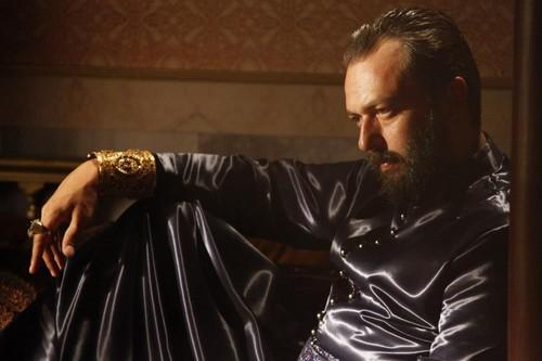 Bir Devrin Sonu.. Pargalı İbrahim Paşa Fotoğrafları