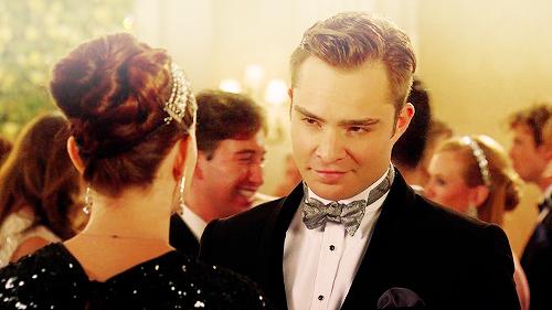 Blair and Chuck<3