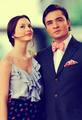 Blair and Chuck<3 - gossip-girl photo