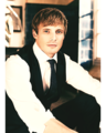 Bradley James ♥