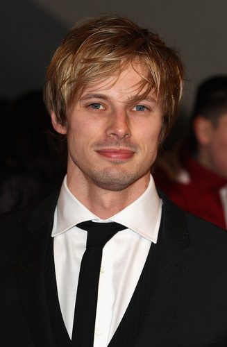 Bradley James wallpaper with a business suit, a suit, and a double breasted suit titled Bradley