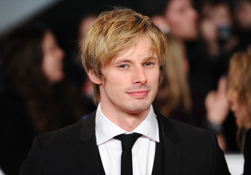 Bradley James wallpaper containing a business suit and a suit called Bradley