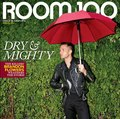 Brandon Flowers in Room 100 Magazine