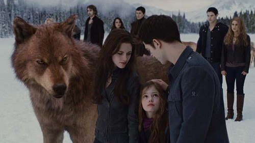 Breaking dawn2