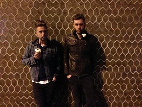 Brent & Ryan ♥