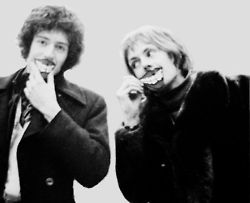 Brian and Roger (SMILE)